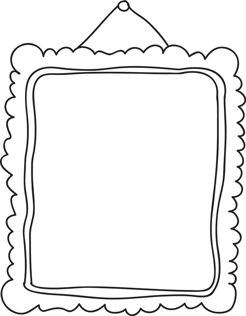 Frame clipart #15, Download drawings