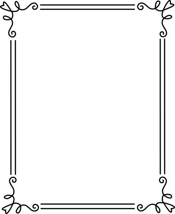 Frame clipart #17, Download drawings