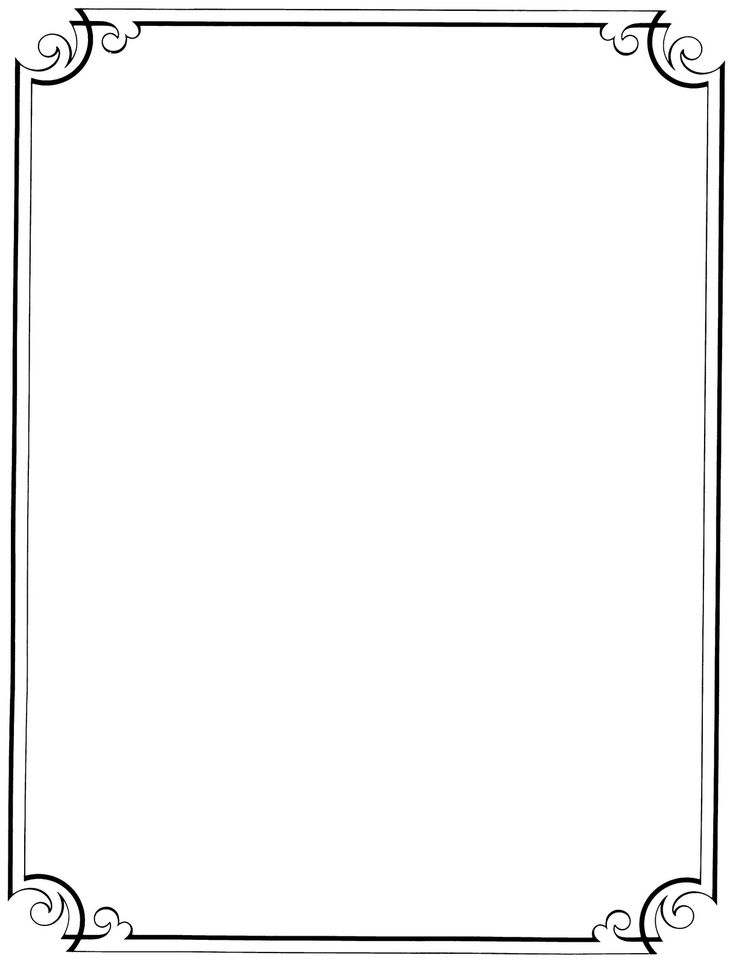 Frame clipart #16, Download drawings