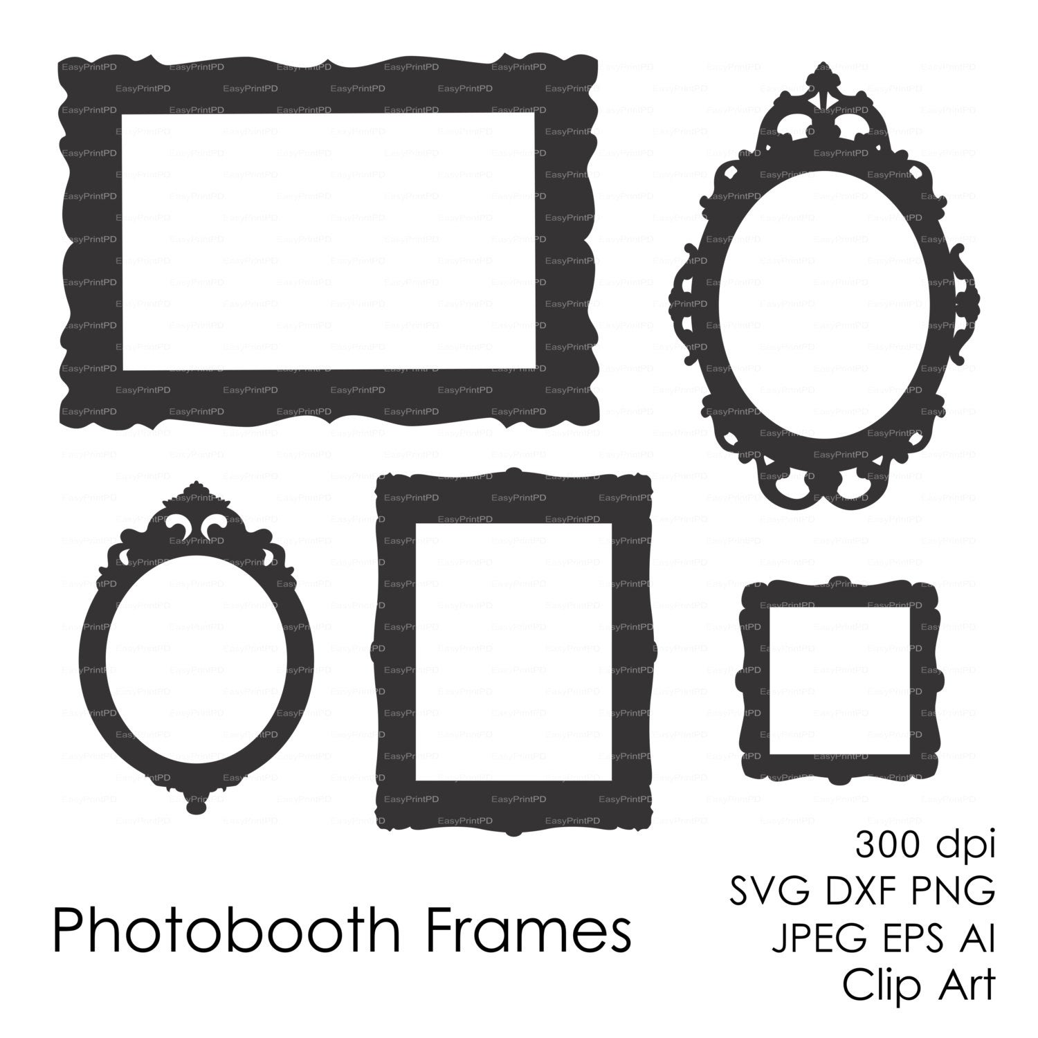Frame svg #581, Download drawings