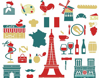 France clipart #9, Download drawings