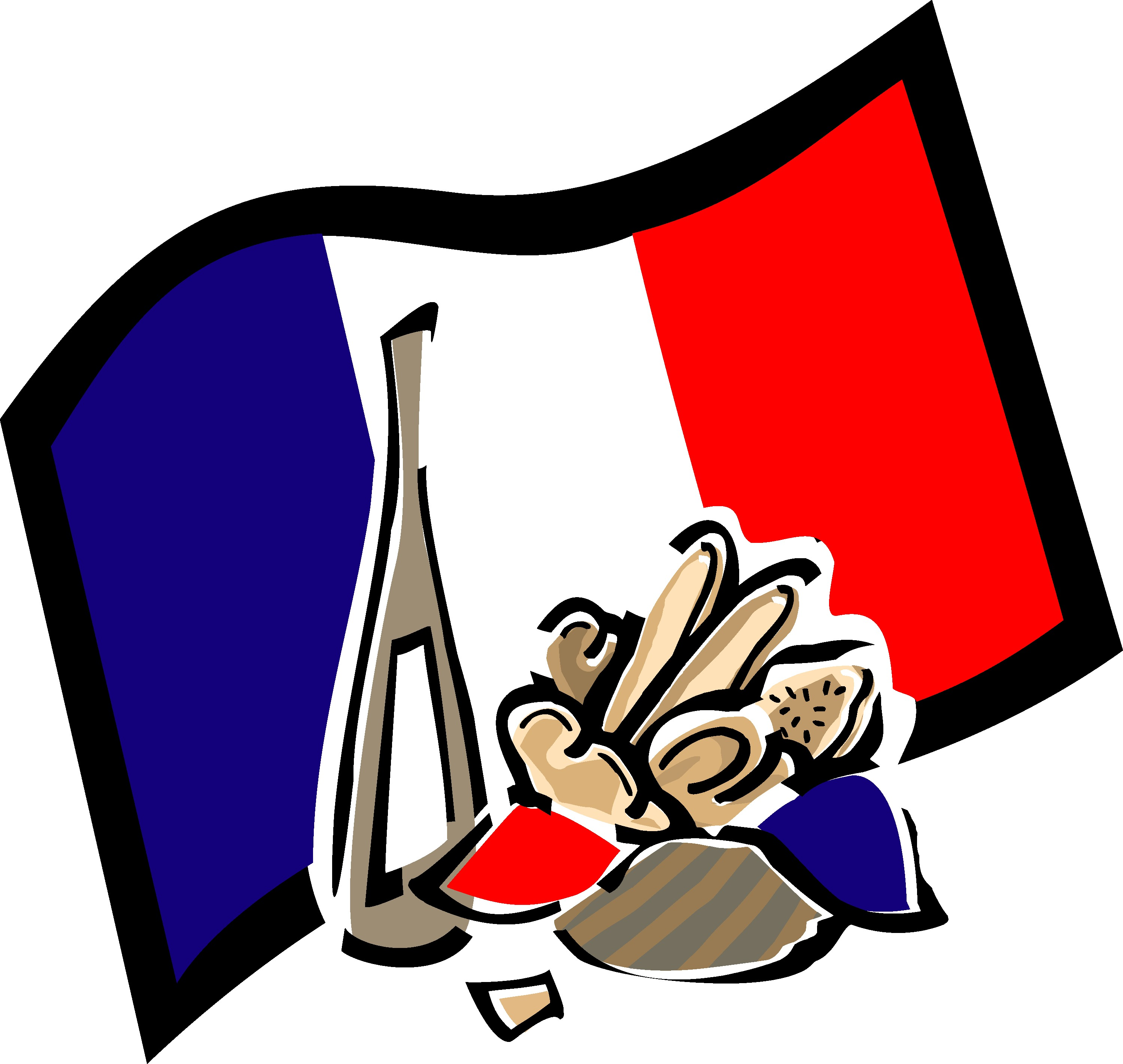 French clipart #19, Download drawings