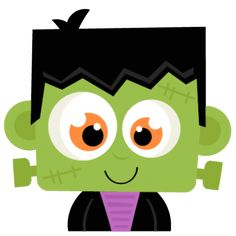Frankenstein clipart #12, Download drawings