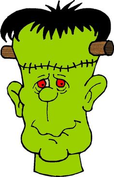 Frankenstein clipart #14, Download drawings