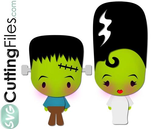 Frankenstein svg #10, Download drawings