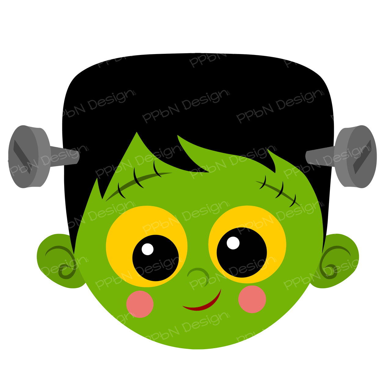 Frankenstein svg #5, Download drawings