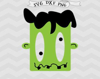 Frankenstein svg #2, Download drawings