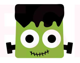 Frankenstein svg #19, Download drawings