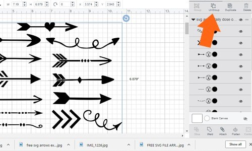 free arrow svg files #1186, Download drawings