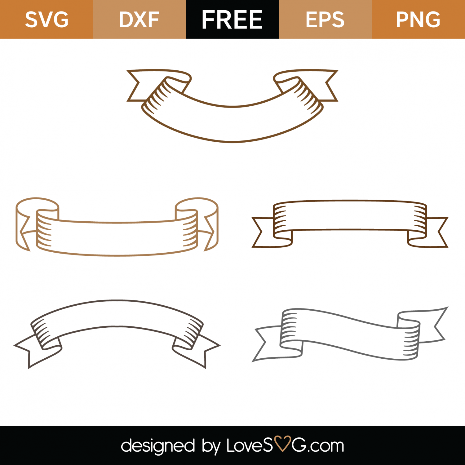 free banner svg #102, Download drawings