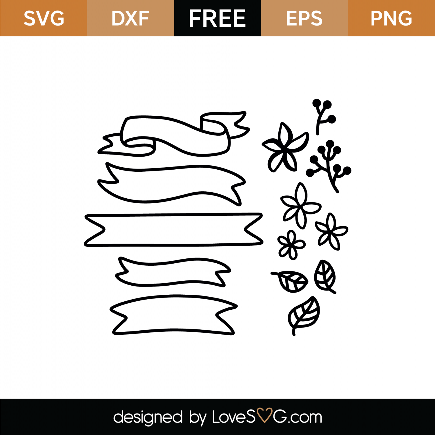 free banner svg #137, Download drawings