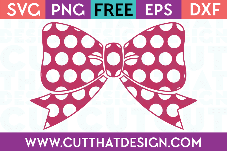 free bow svg #729, Download drawings