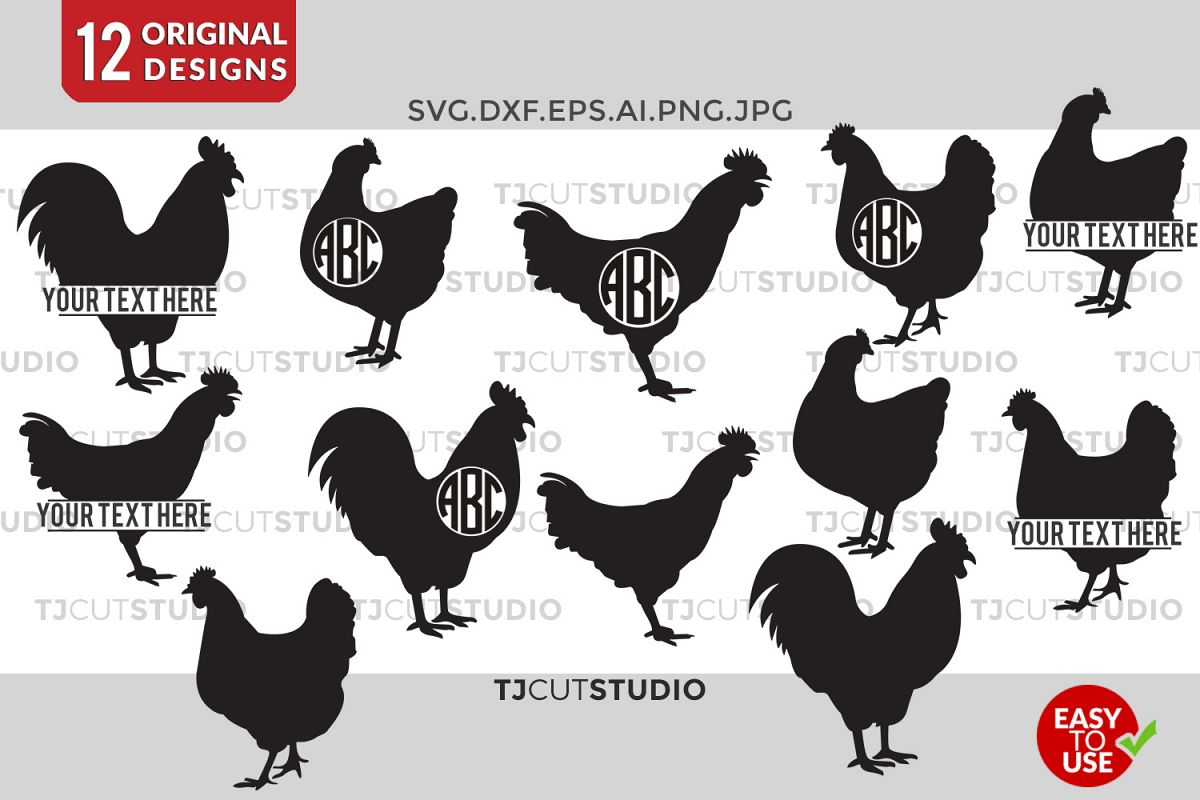 free chicken svg #580, Download drawings