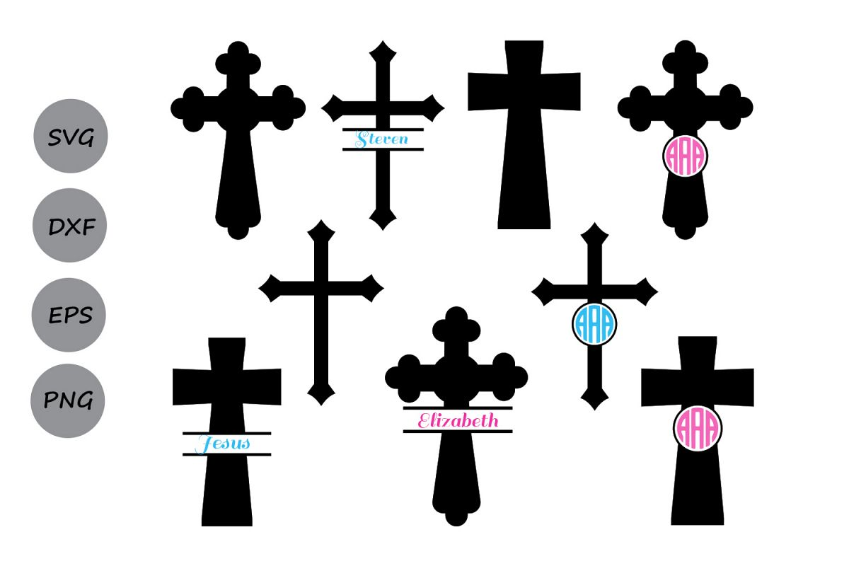 free cross svg #1064, Download drawings