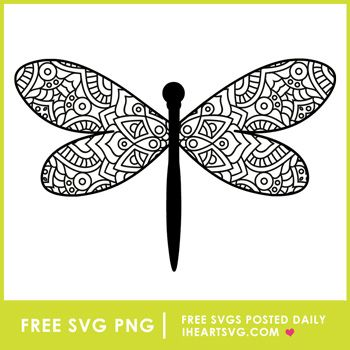 free dragonfly svg #268, Download drawings