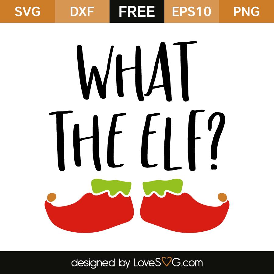 free elf svg #694, Download drawings