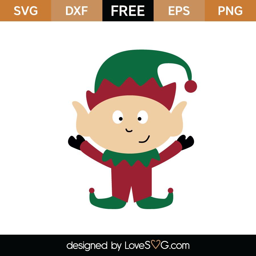 free elf svg #693, Download drawings