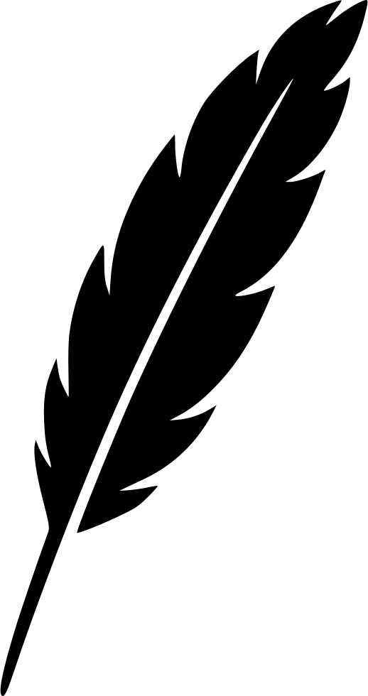 feather svg free #760, Download drawings