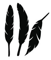 feather svg free #761, Download drawings