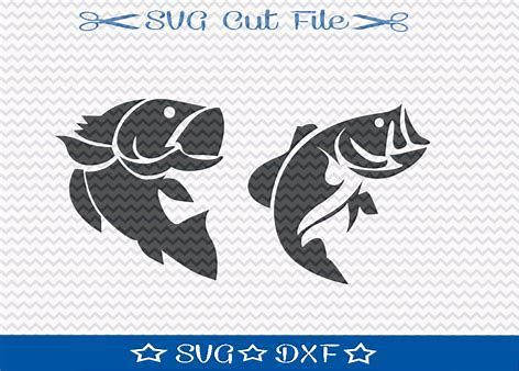 free fish svg #47, Download drawings