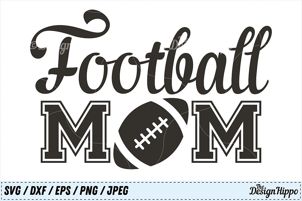 free football mom svg #1105, Download drawings