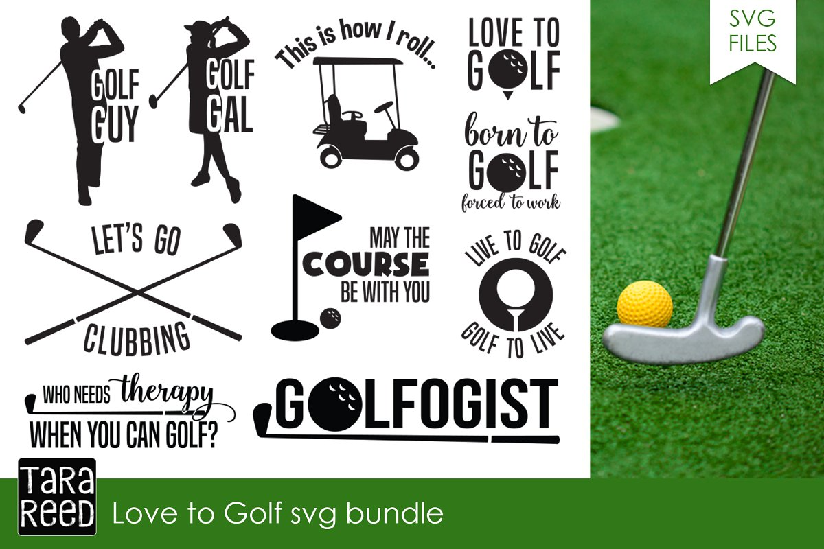 free golf svg #929, Download drawings