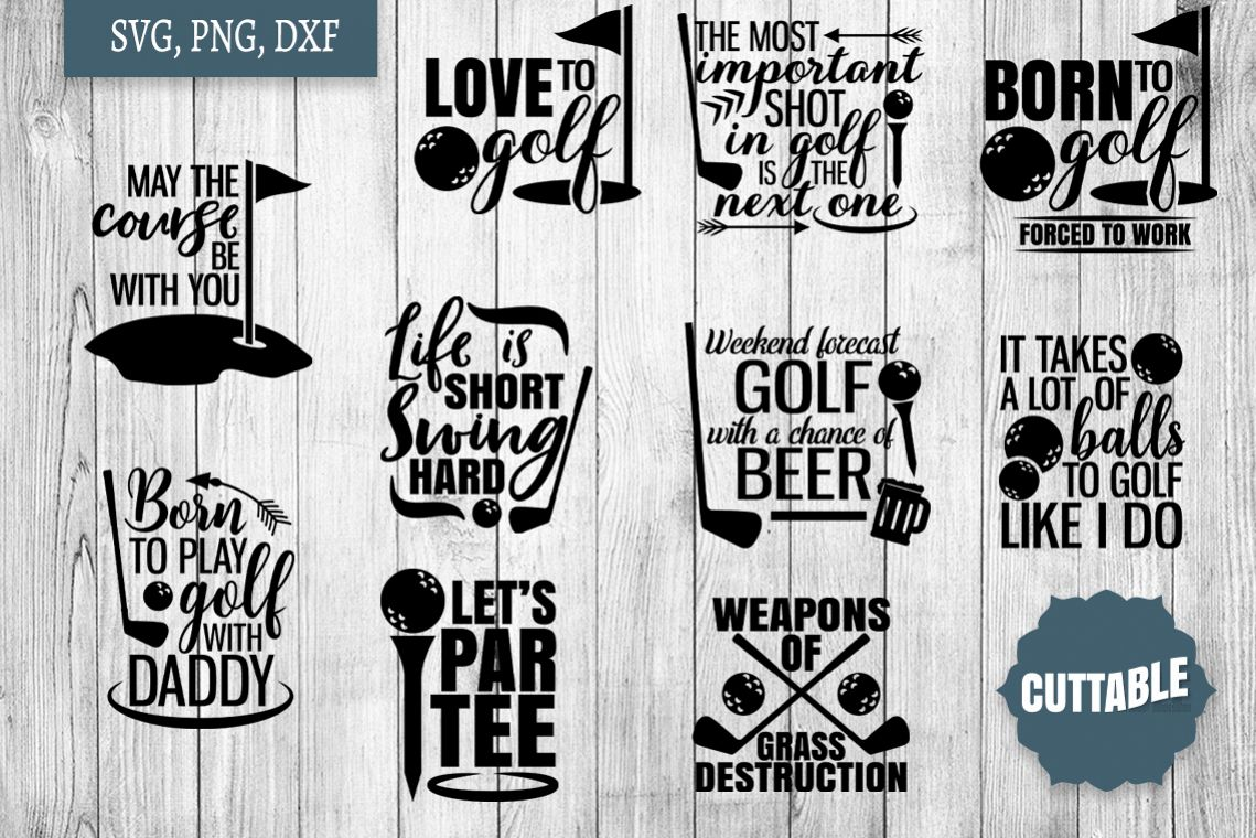 free golf svg #923, Download drawings