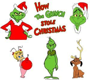 free grinch svg file #1255, Download drawings