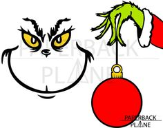 free grinch svg file #1251, Download drawings