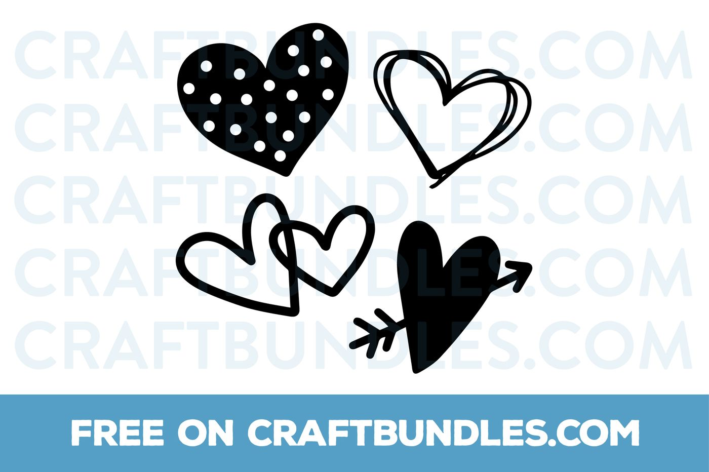 free heart svg #849, Download drawings
