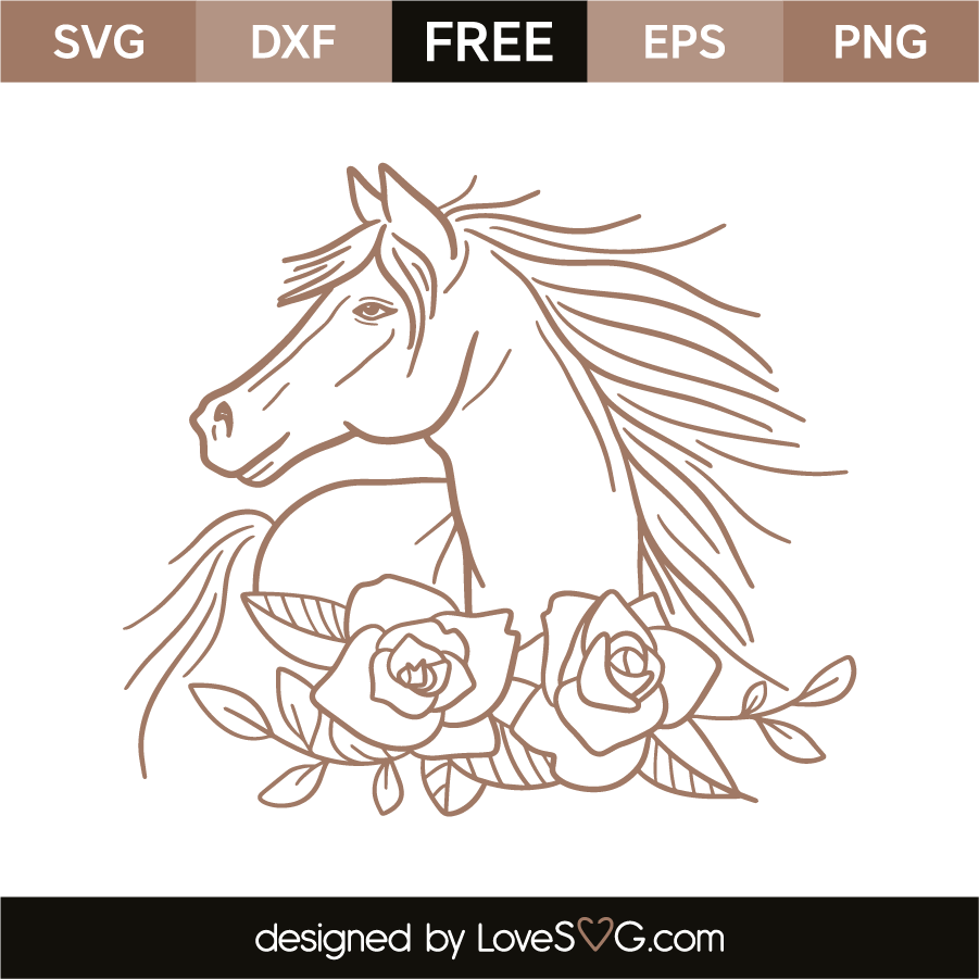 free horse svg #831, Download drawings
