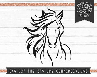free horse svg #830, Download drawings