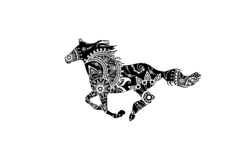 free horse svg #832, Download drawings