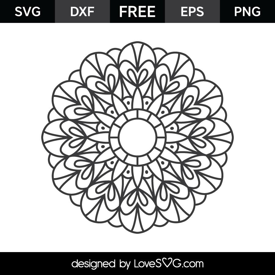 mandala svg free #765, Download drawings