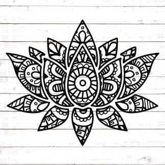 free mandala svg files #175, Download drawings