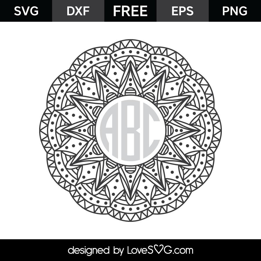 free mandala svg files #134, Download drawings