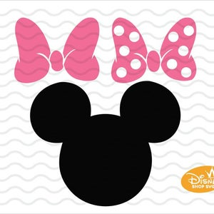 free minnie mouse svg #435, Download drawings