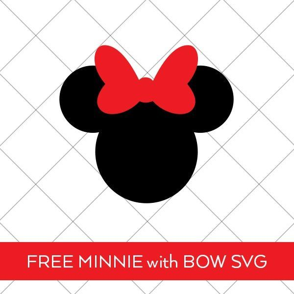free minnie mouse svg #440, Download drawings