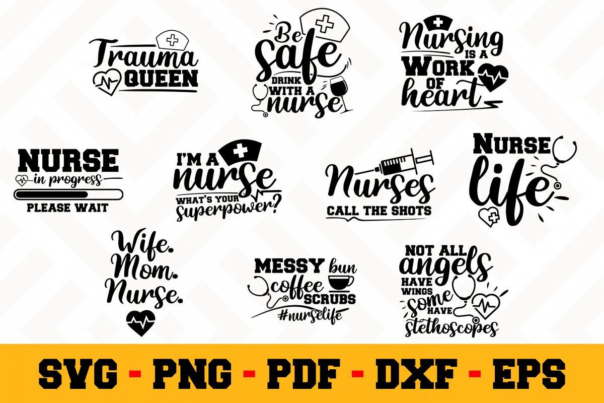 free nurse svg #136, Download drawings