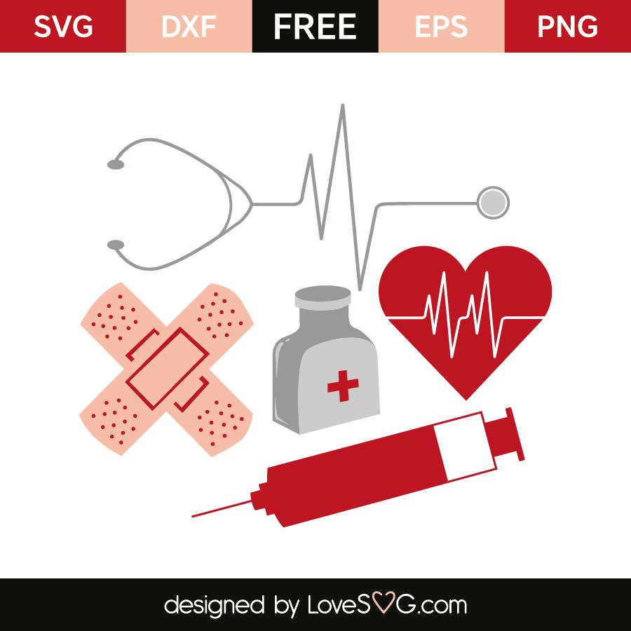 free nurse svg #141, Download drawings