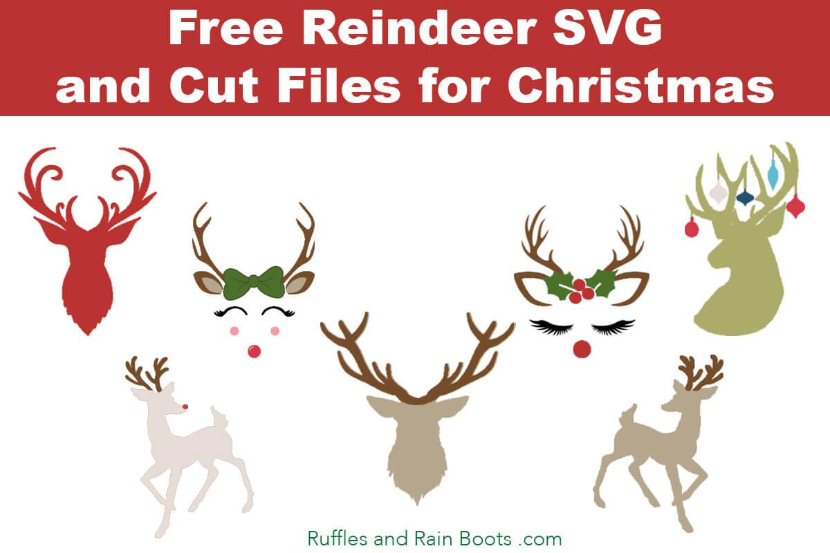 free reindeer svg #511, Download drawings