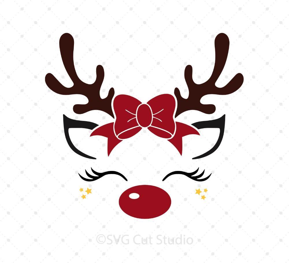 free reindeer svg #519, Download drawings