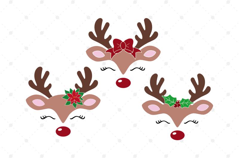free reindeer svg #517, Download drawings