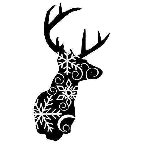 free reindeer svg #520, Download drawings