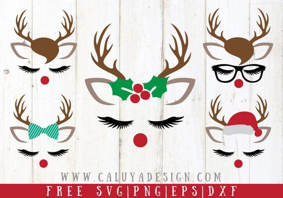 free reindeer svg #506, Download drawings