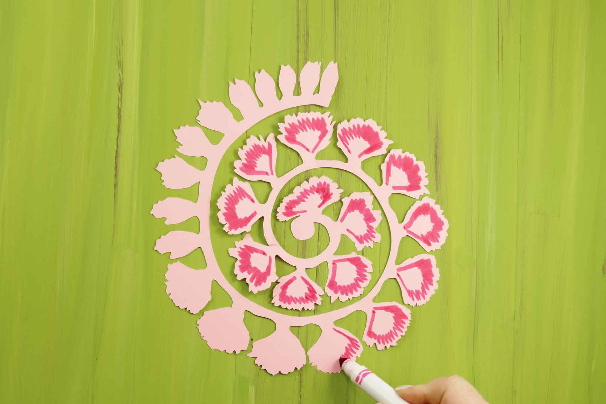 free rolled flower svg #774, Download drawings