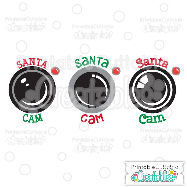 free santa cam svg #1119, Download drawings
