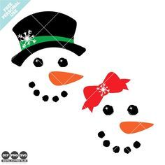 free snowman svg #614, Download drawings