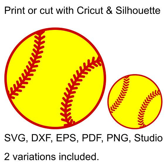 free softball svg #1182, Download drawings