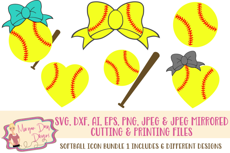 free softball svg #1177, Download drawings